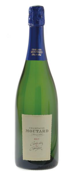 Champagne Moutard, 2009