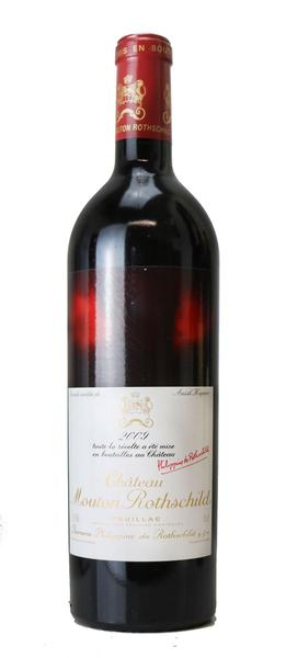 Chateau Mouton Rothschild , 2009